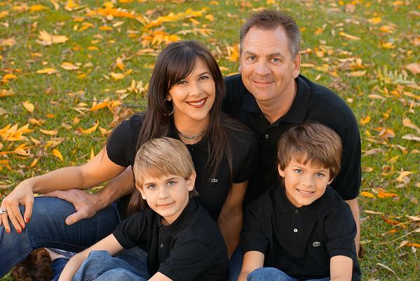 DDG & Family