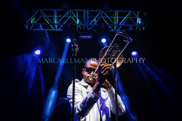 Trombone Shorty @ Capitol Theatre (Sat 3/22/14)