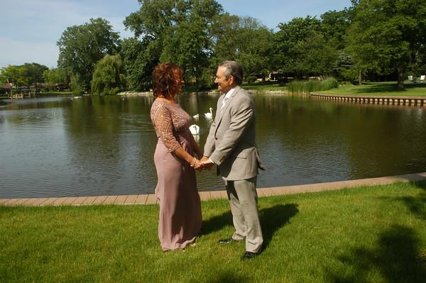 Connie & Lou Wedding Documentary