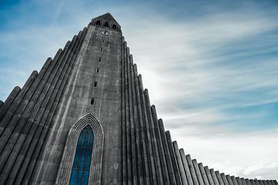 ICELAND Develop & Raw 2016
