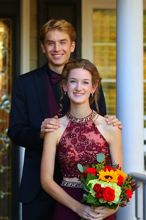 2020 Glenwood Prom