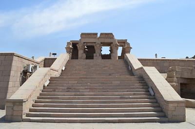 Aswan to Luxor