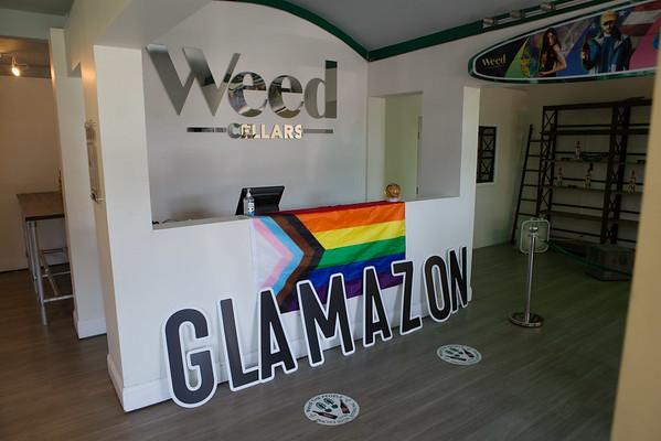 Roaming GlamPride2021