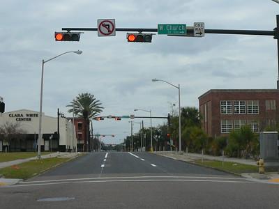 Jefferson-Broad Street Expansion