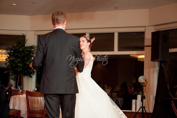 Dances - Stephanie and Sam