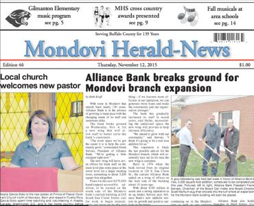 Mondovi Herald-News