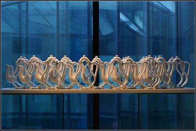 Faenza - MIC Museo Internazionale delle Ceramiche