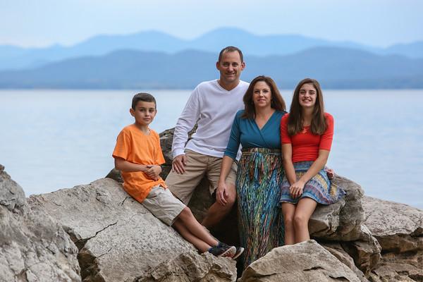 Shanta Family
