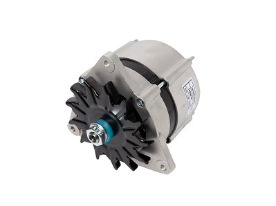 CASE IH CS 94 110 130 150 DEUTZ DX 650 710 FENDT 300 600 FARMER ENGINE ALTERNATOR 14V 120 AMP