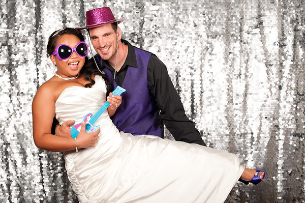 Feben & Jeff | Photobooth
