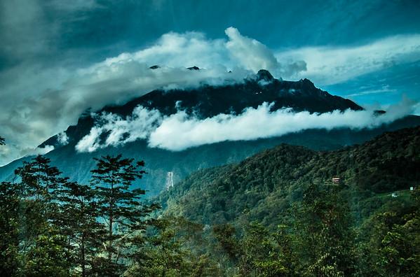 2014 Borneo - Sabah - Kota Kinabalu Park