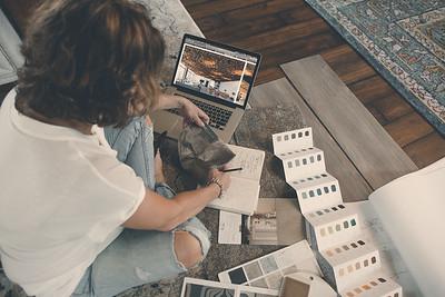 Stephanie: interior Designer at Interior Innovations