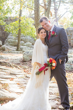 Liz & Christian - Married!