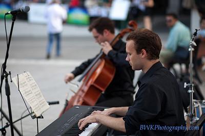 Montreal Fete de la Musique 2010 Jour 4
