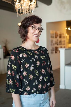 Michelle Asche