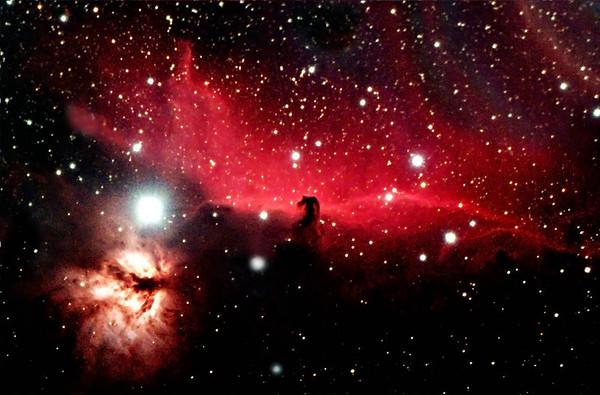 Starfest 2012 Deep Sky