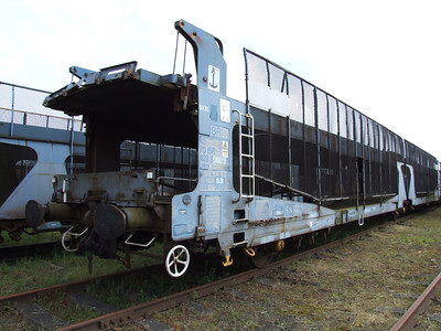 PIA (Laefs) - Twin Double Deck Autic Wagon