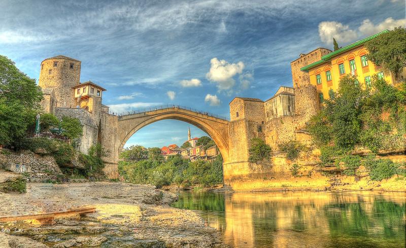 Stari Most (Mostar Bridge)