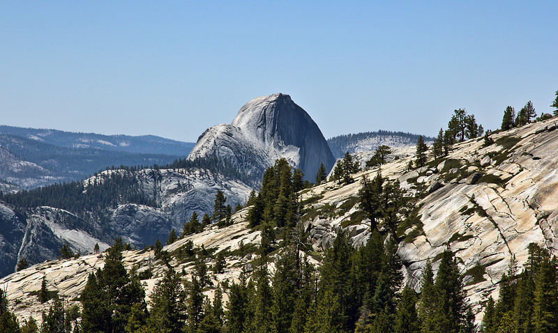 Olmsted Point, Yosemite