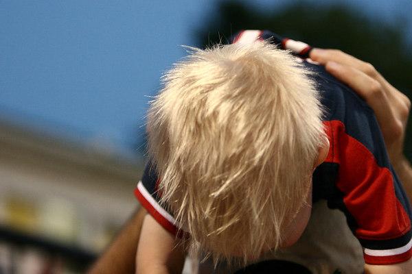vs. Youse's Orioles, Povich Field, 7/14/06: Fans, Fun, Family, Entertainment