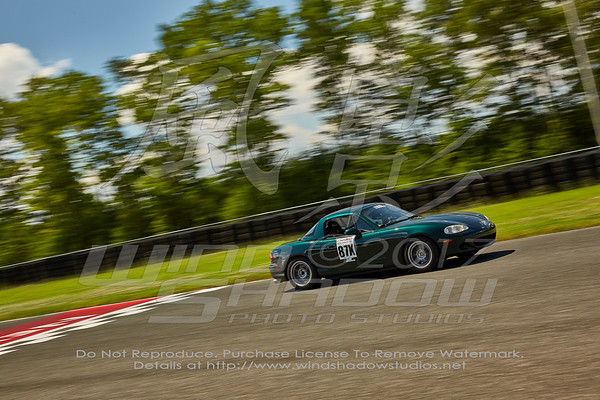 (06-30-2019) Track Day On-Track