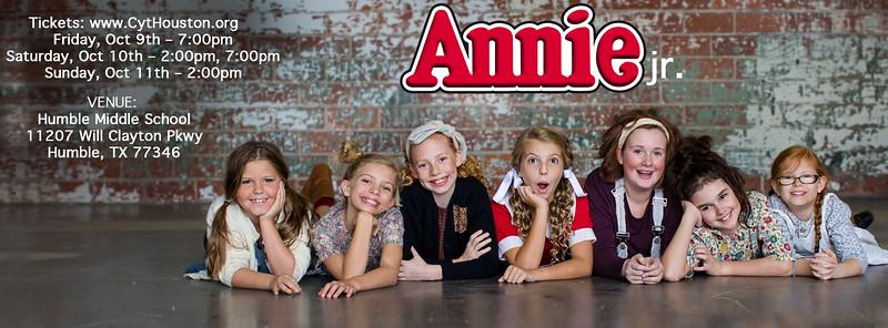 2015 Annie Jr