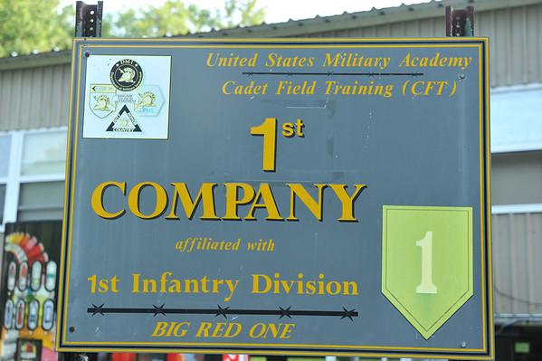 1st Company CFT