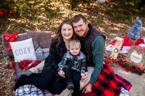 Haworth Family 2020 Favorites