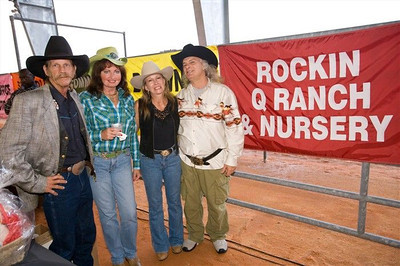 2007 Rockin O Nursery