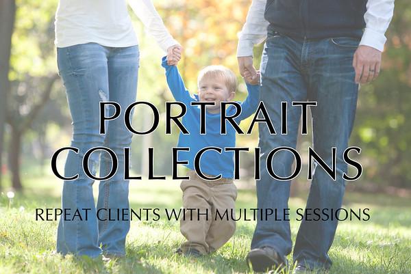 Portrait Collections