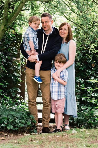 2021 Family