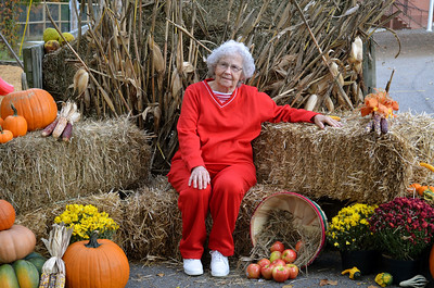 Hayride at Walnut Grove