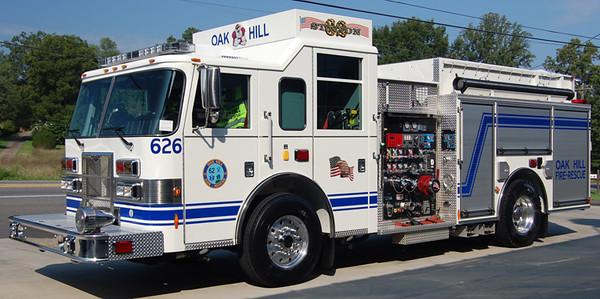 Oak Hill