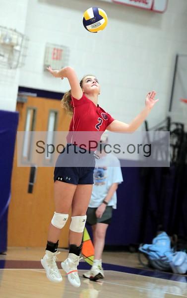 Belmont Volleyball vs Alcorn Central/Ripley