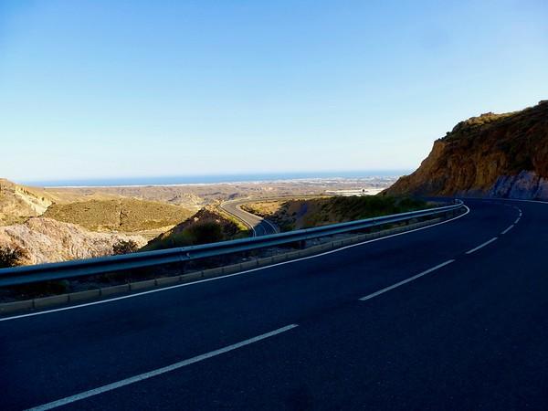 5. Roads