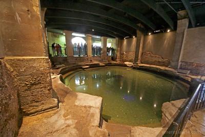 Stonehenge & Bath