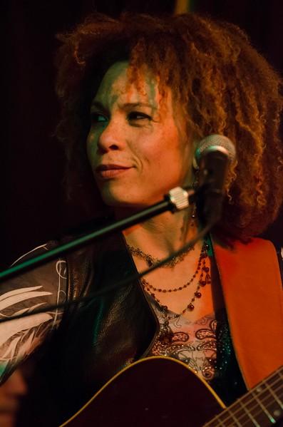 Tracy Blackman
