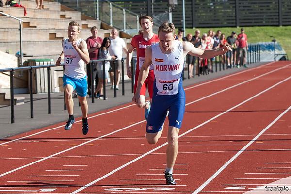 Uppsala Nordic Combined Events 2019, Album 1
