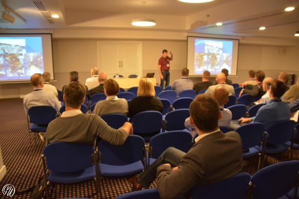 Riga Seminar Day 3