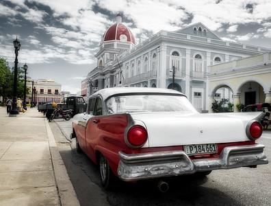Terry's Cienfuegos, Cuba - Jan. 7 & 8, 2018
