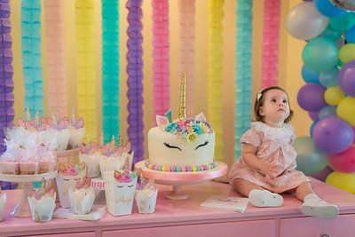 Julieta`s Birthday