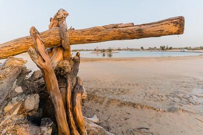 2017_04_01, Al Qudra Lake