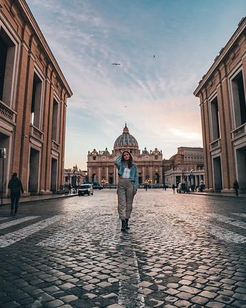 04-08-19 Rome, Italy