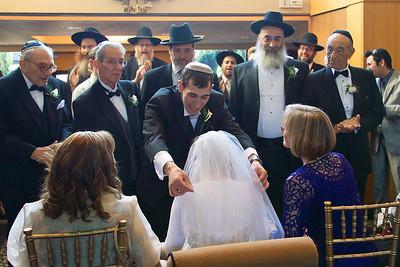 131201 Abby and Yehuda's Wedding