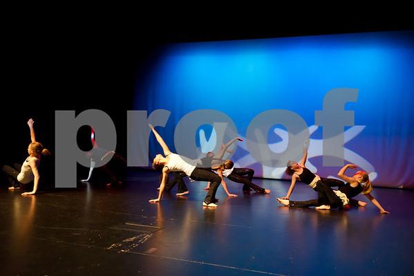 Dance - Set 6
