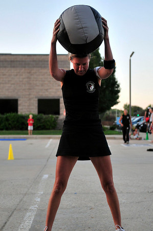Inaugural Tran's Warrior Challenge 9/29/2010