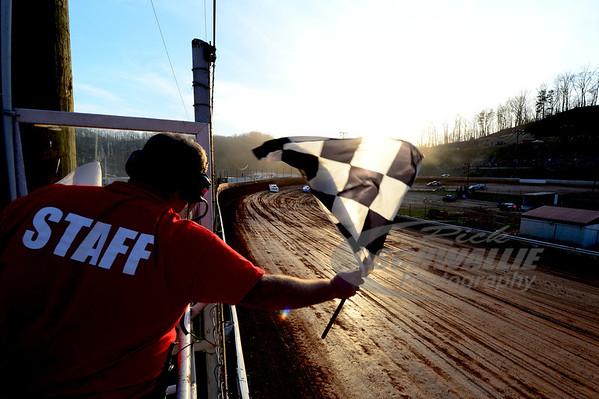 201 Speedway (KY) 4/17