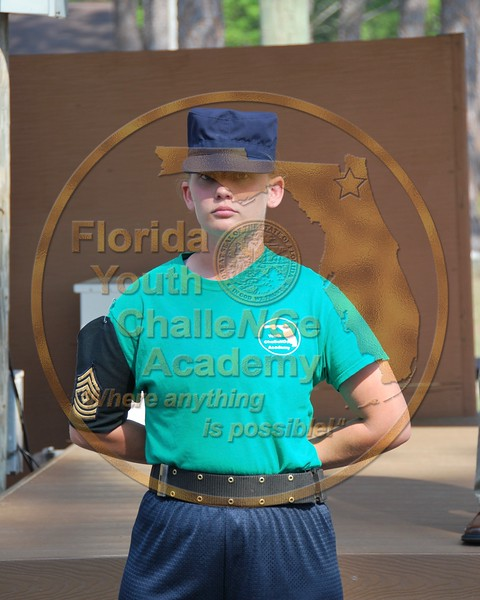 38. Cadet of the Month