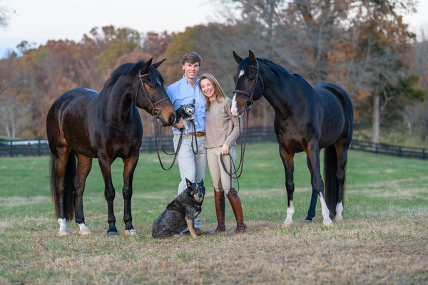 Senior and Family Portrait Packages