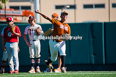Texas Baseball ShowCase Camp